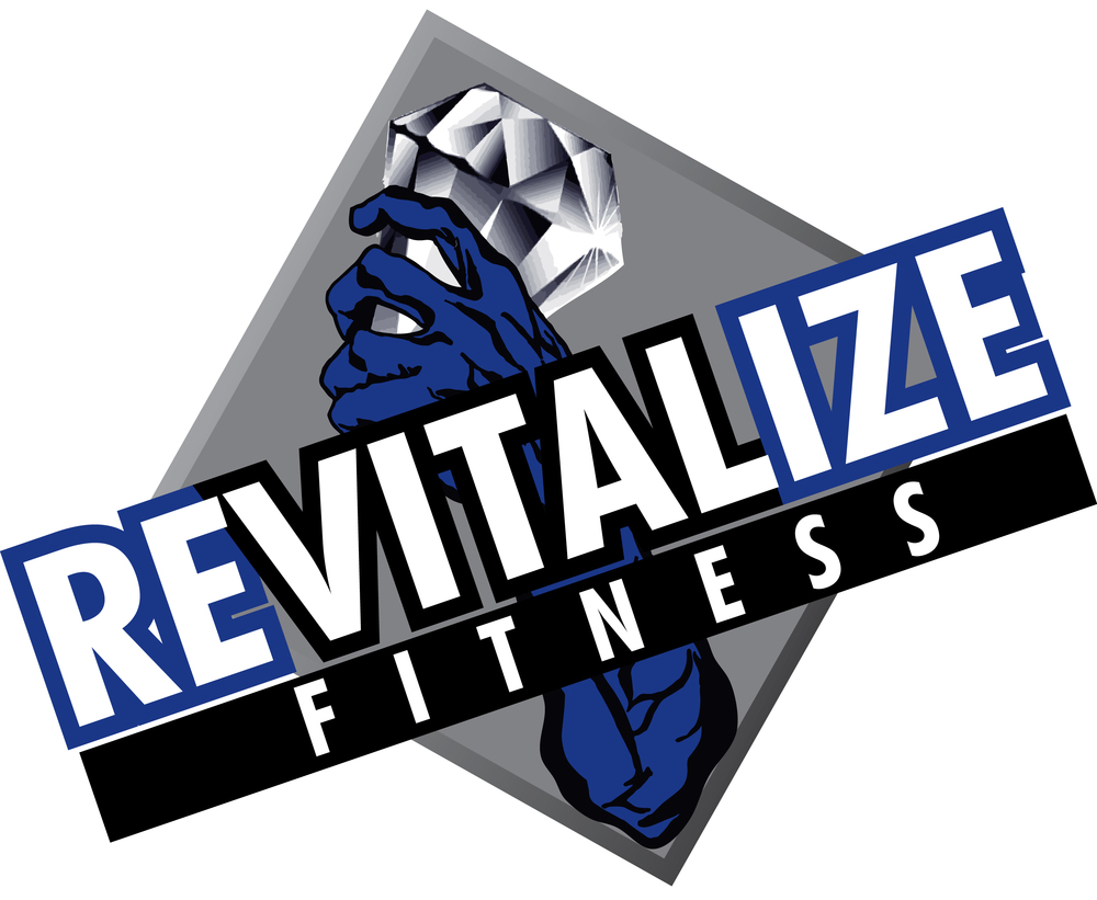 Revitalize Fitness - X Fest Sponsor