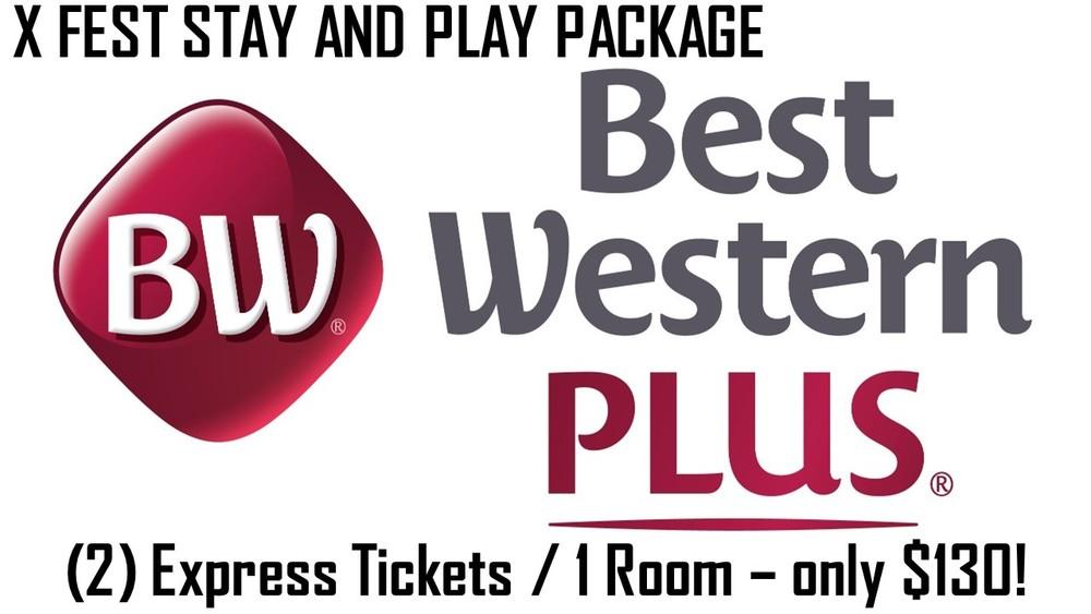 Best Western Heritage Inn - Stockton