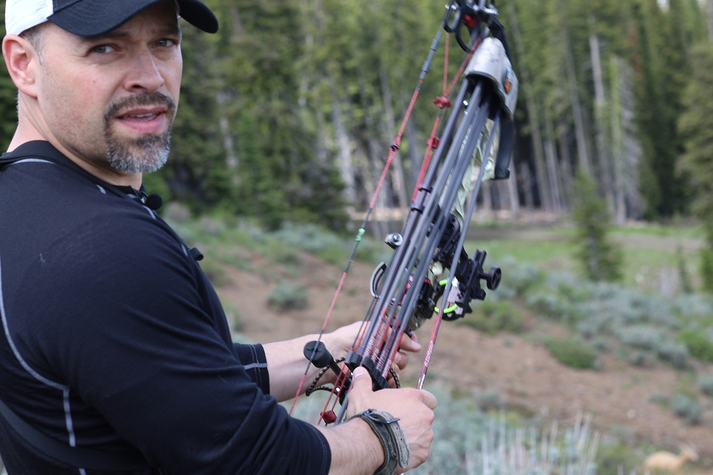 Brian Call, NW Mt Challenge ID 2014