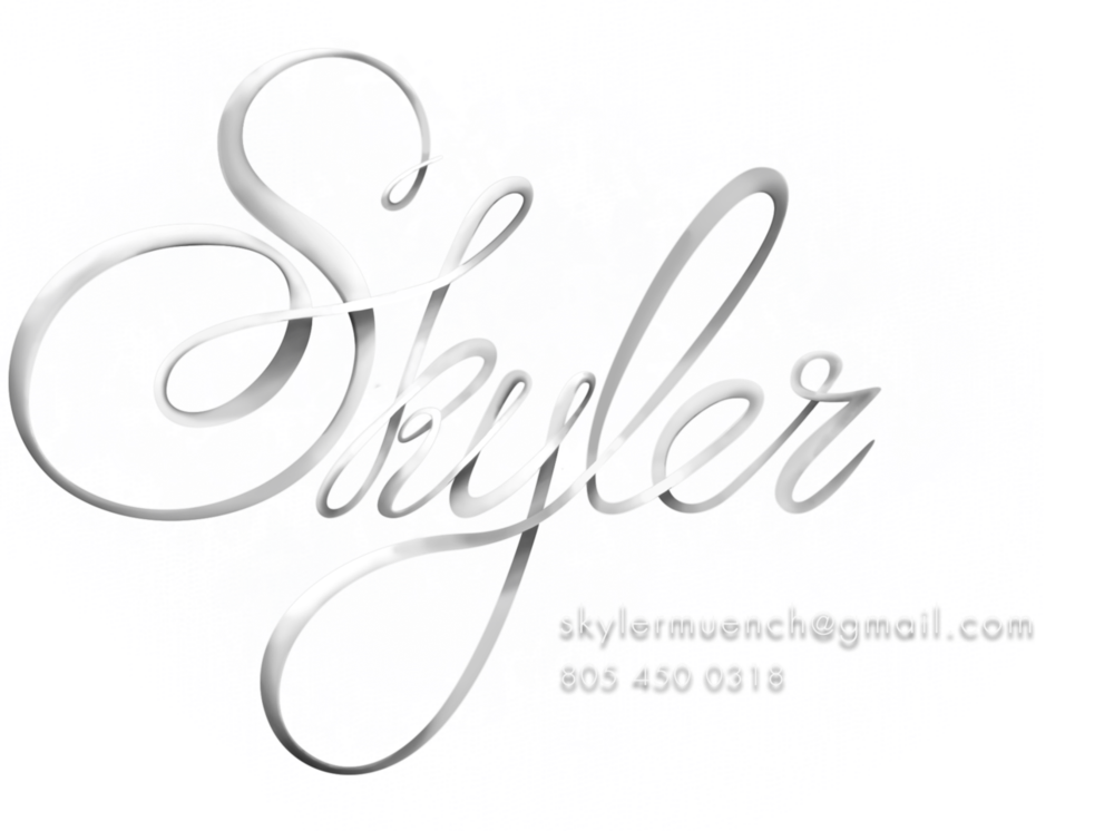 Skyler Muench Design