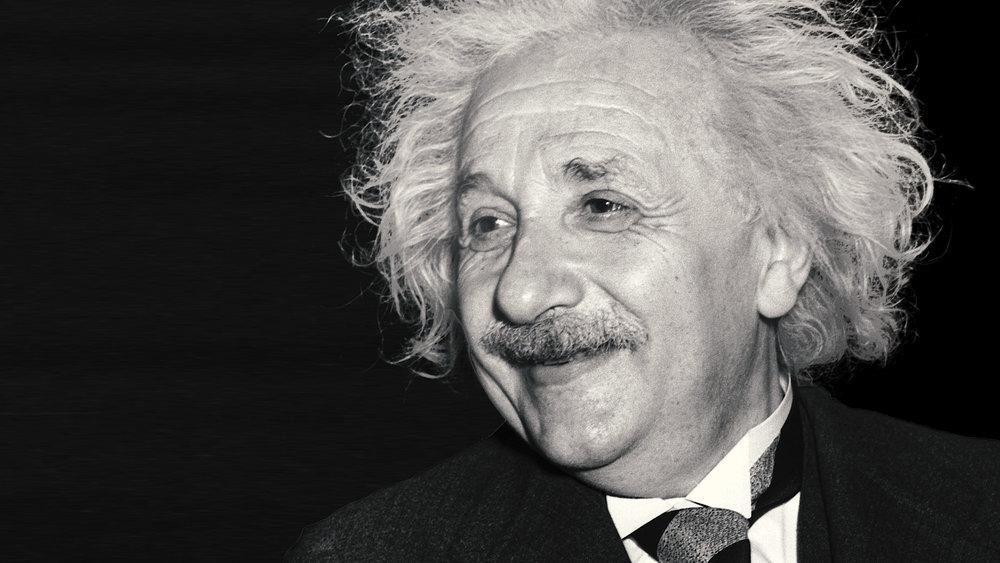 Self Love_Einstein