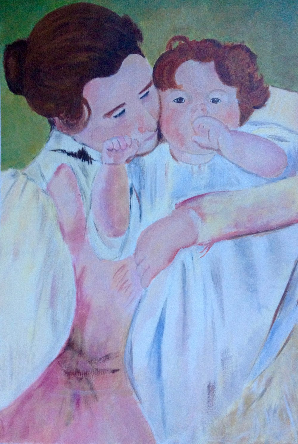 Mother and Child - a study.jpg