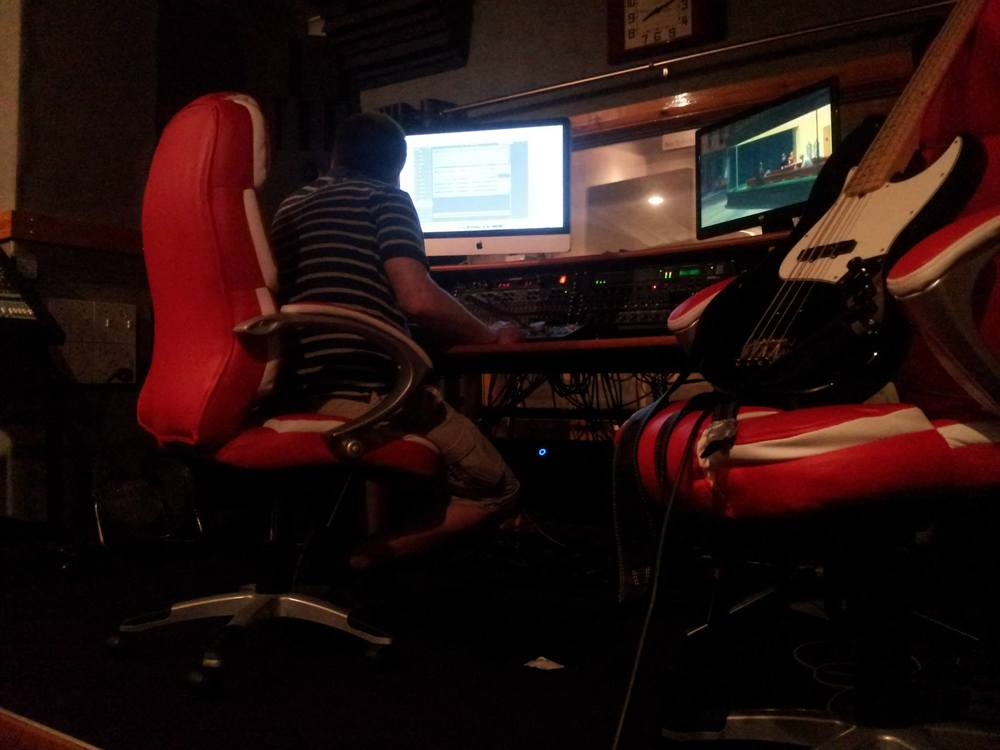 Console Room2