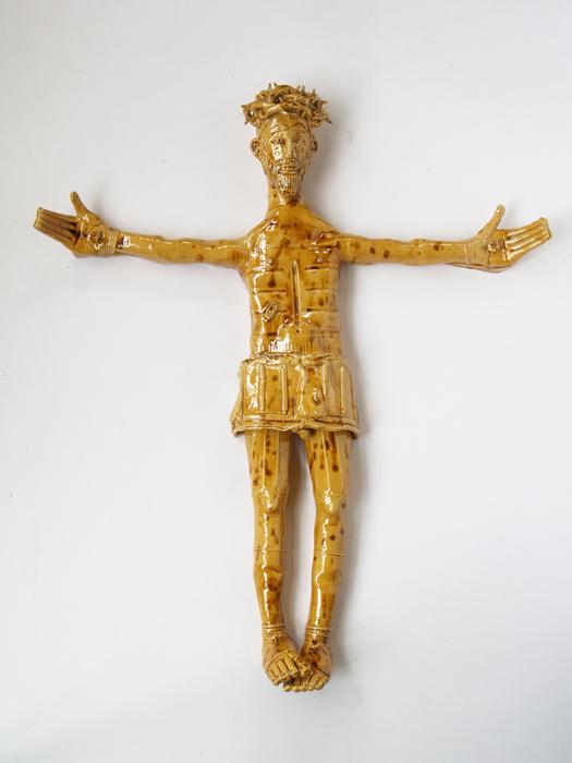 Crucifixion (2008)