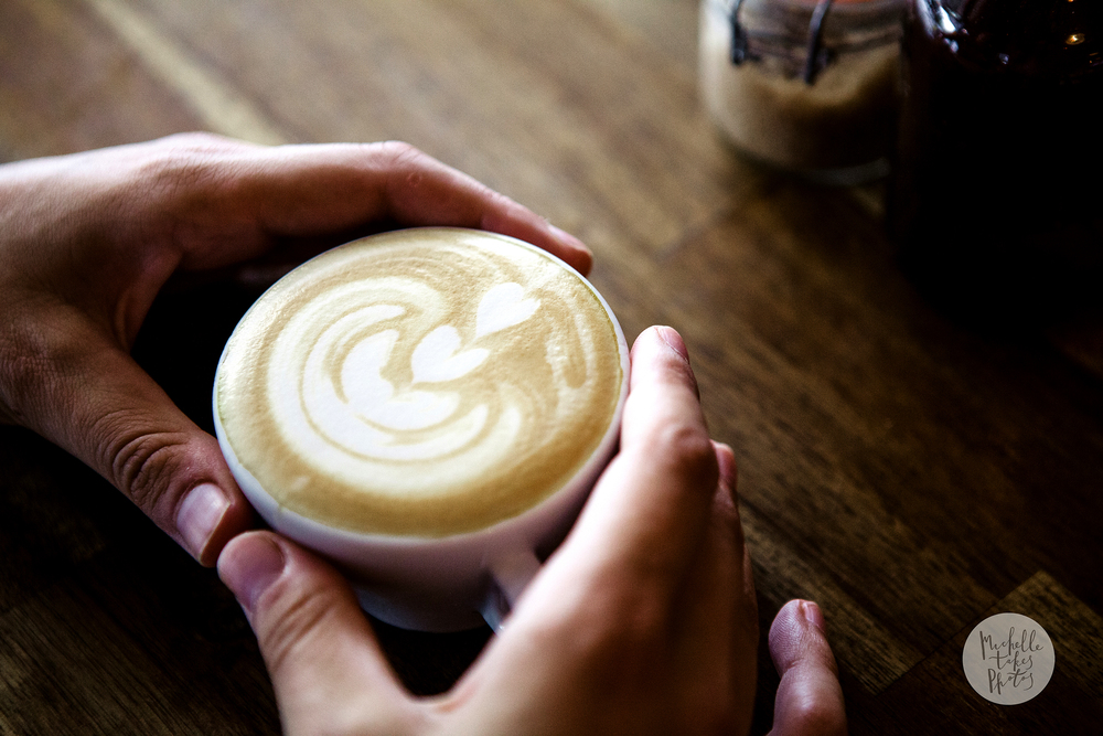 Reverends Fine Coffee for Good Food Guide's list of Brisbane's Best Coffee.