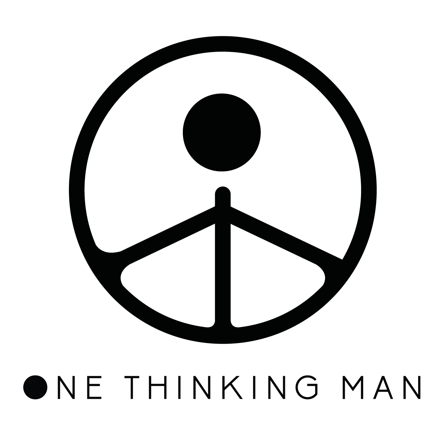 One Thinking Man