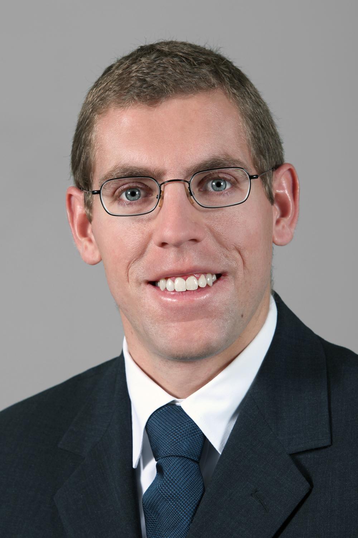 Dr. Lukas Müller