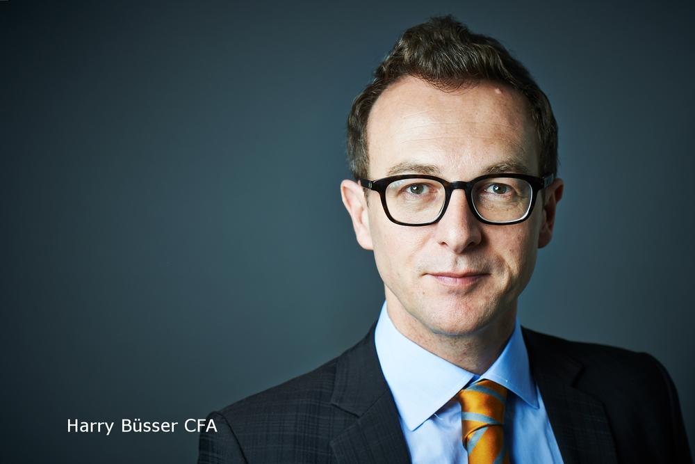 Harry Büsser CFA