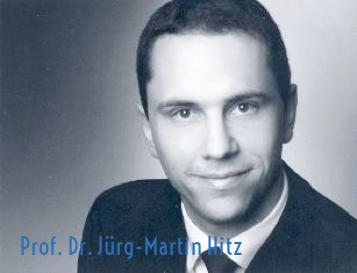 Prof. Dr. Jürg-Markus Hitz