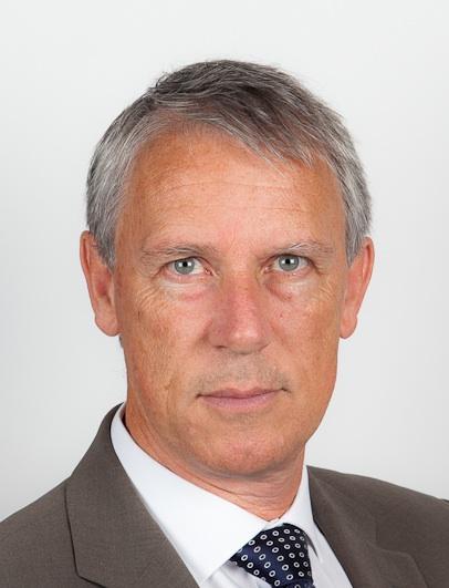 Yves Cuendet