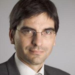 Prof. Aymo Brunetti (© Universität Bern)