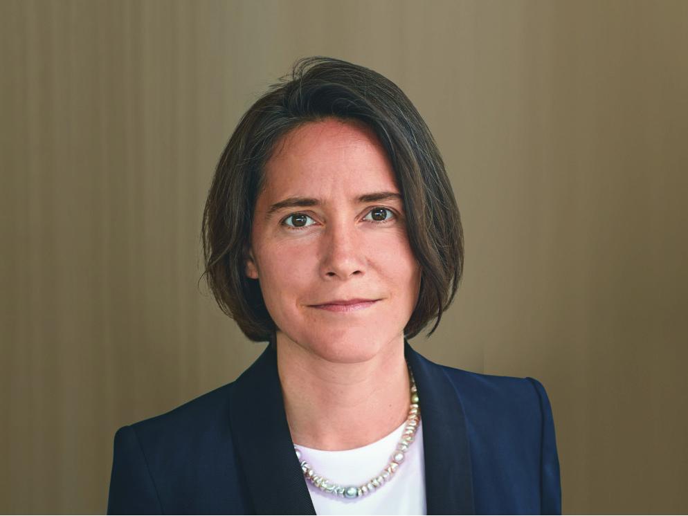 Elisabeth Bourqui