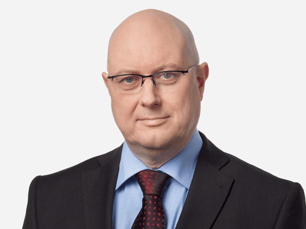 Prof. Dr. Heinz Zimmermann