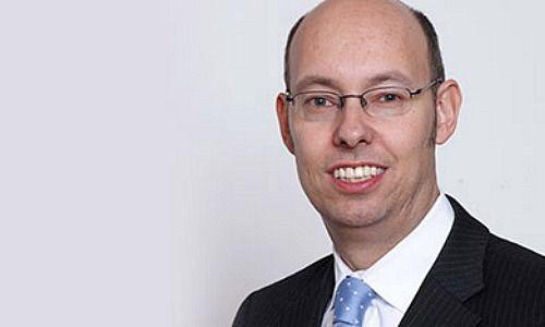 Thomas Breitenmoser, Betriebsökonom FH, MBA, CFA, CAIA