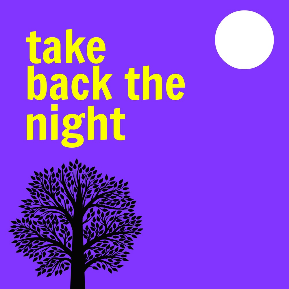 take back the night buffalo
