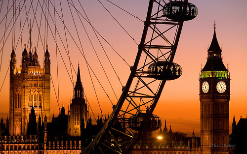 Want to see Big Ben?      Visit the  IUPUI Study Abroad  to learn how to visit London.