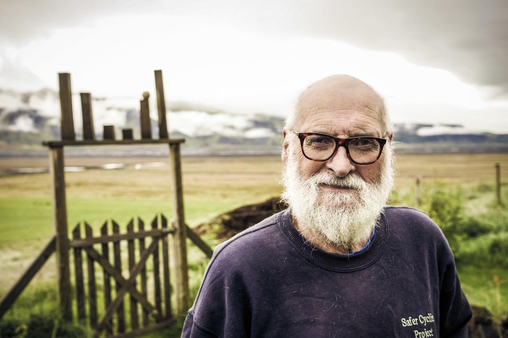 Dick Philipps 2013