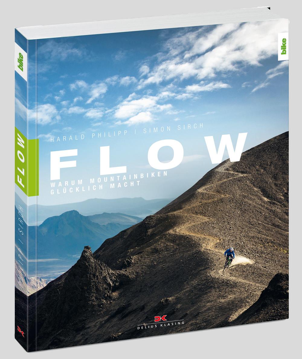 FLOW book I  Delius Klasing
