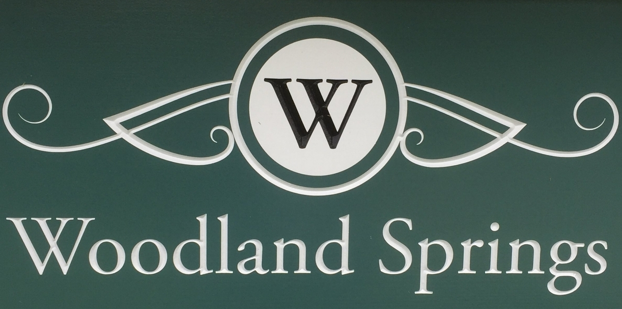 Woodland Springs Neighborhood - Carmel, Indiana