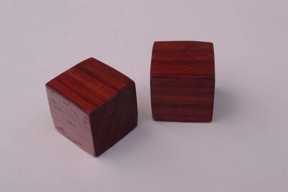 #6: Bloodwood