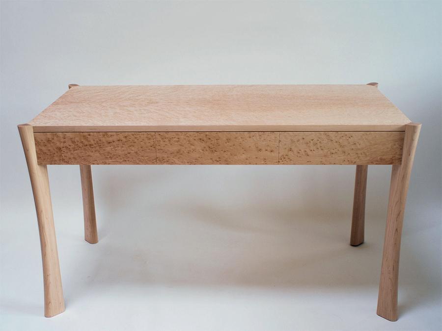 Andrew Owen's desk