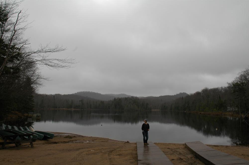 me lake