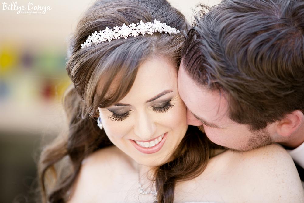 Jim Henson Company Wedding