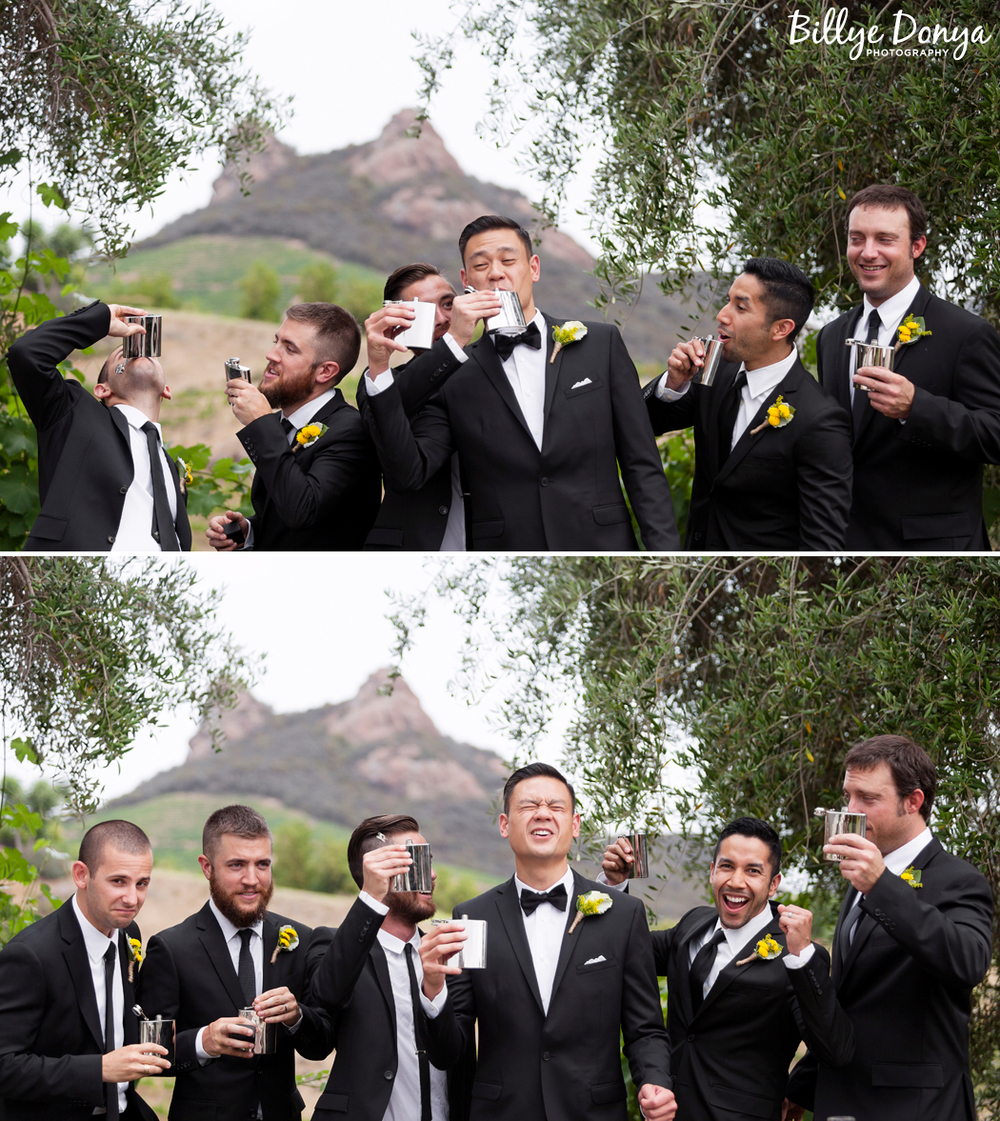 Saddlerock RanchWedding Photos | Holly + John - dip1.jpg