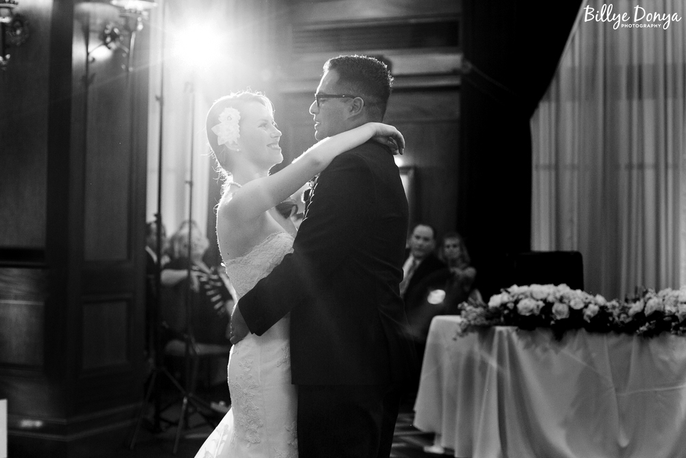 LA Athletic Club Wedding | M + B-91.jpg