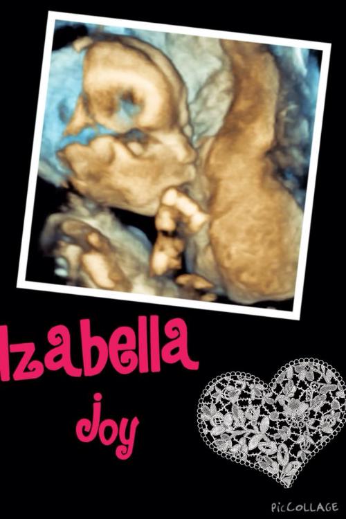 Izabella Joy