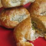 Veggie-ful Croissants