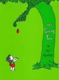 Discussion questions and talking points for The Giving Tree