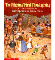 Top 5 Thanksgiving books from DoingGoodTogether.org