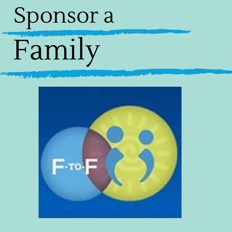 Sponsor a Familiy