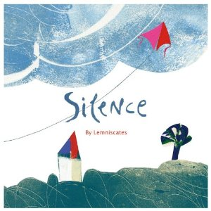 Silence -a mindful picture book recommendation from DoingGoodTogether.org