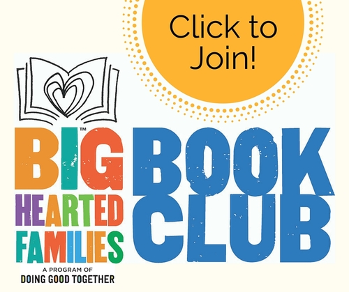 Big-Hearted Families Book Club