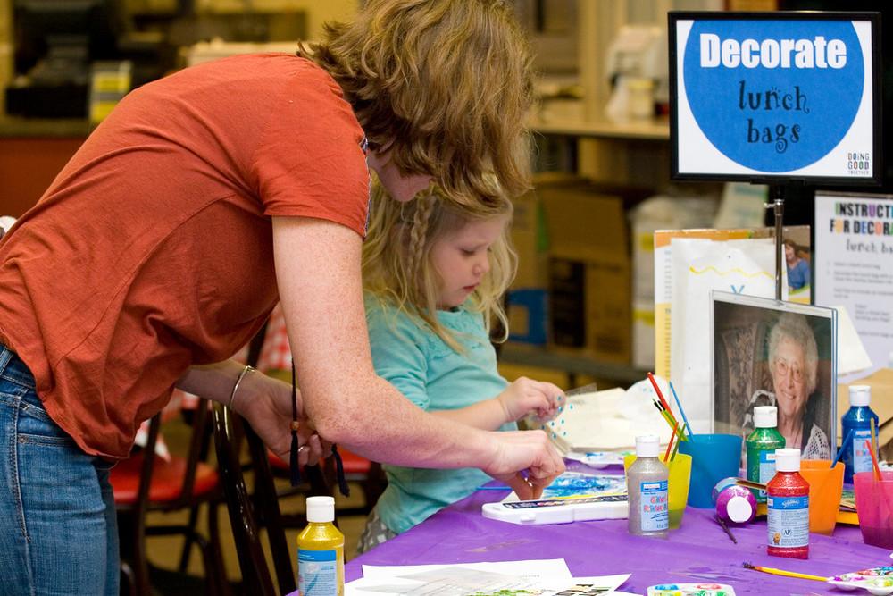 Family Service Fair