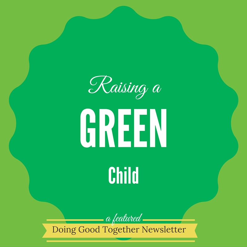 Raising a Gree Child