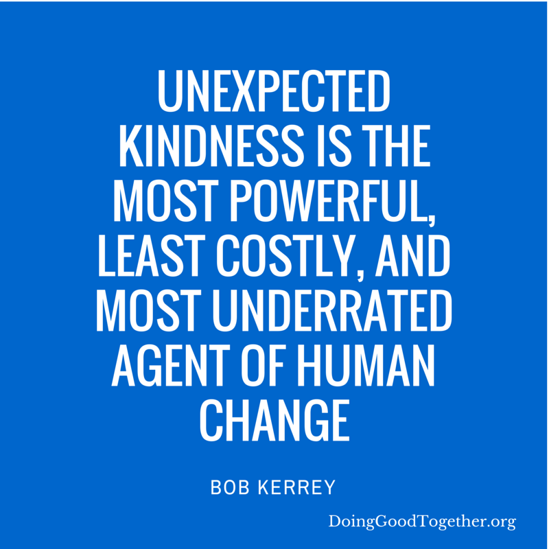 Unexpected Kindness quote.png
