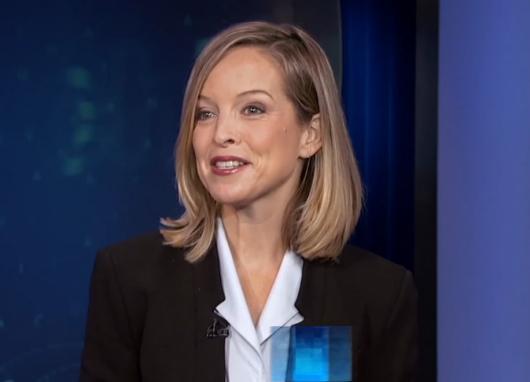 Darlene Cavalier, founder of SciStarter.com.