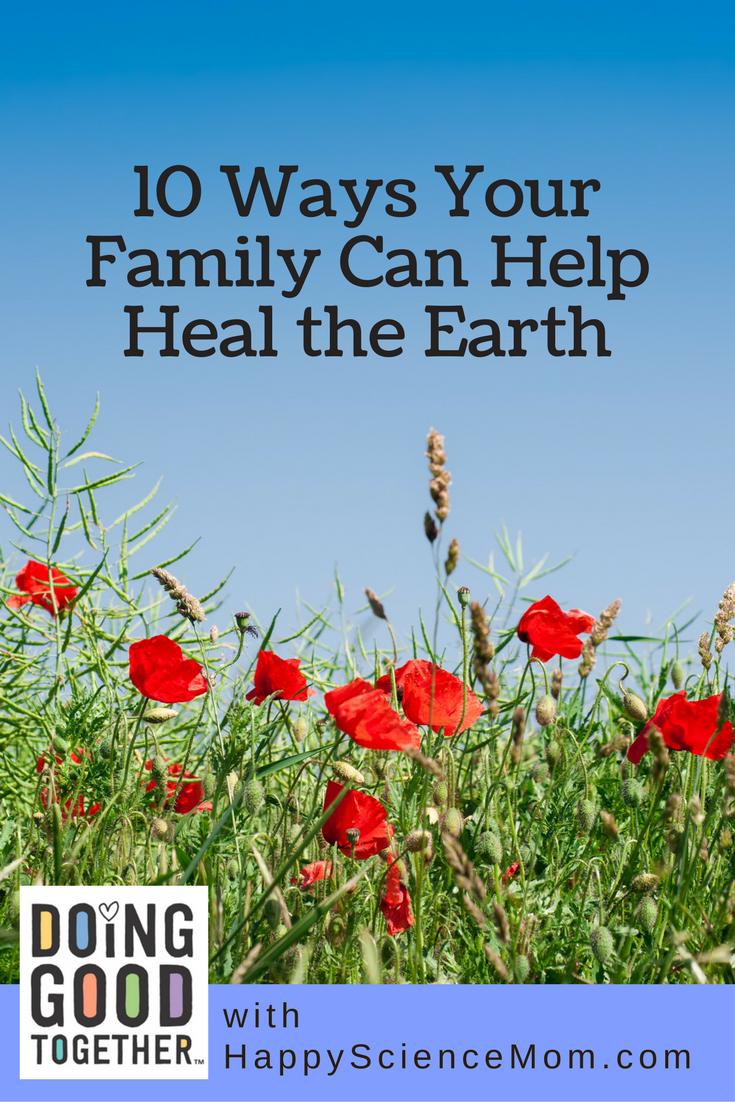 15 habits of environmentally conscious mom