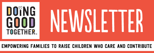 Doing Good Newsletter