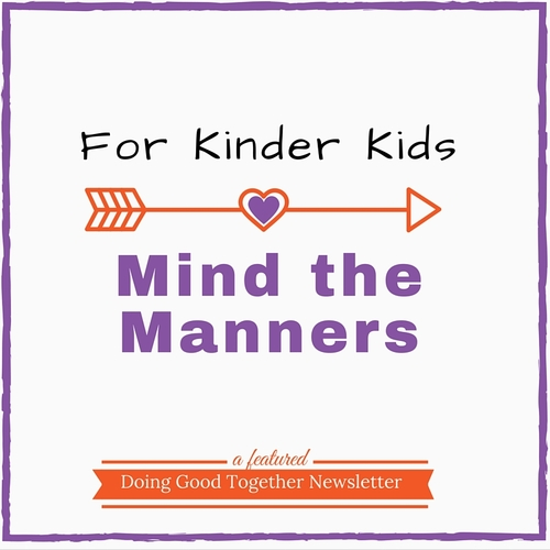 mind manners