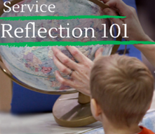 Service Reflection 101