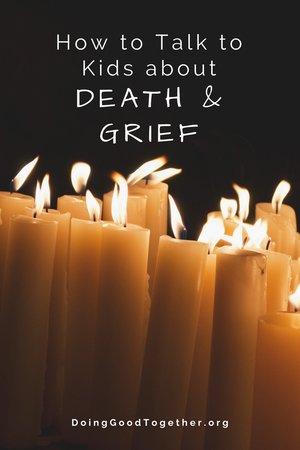 Death Grief blog