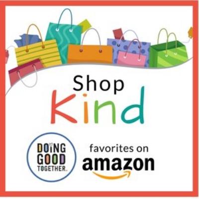 DGT Shop Kind Amazon