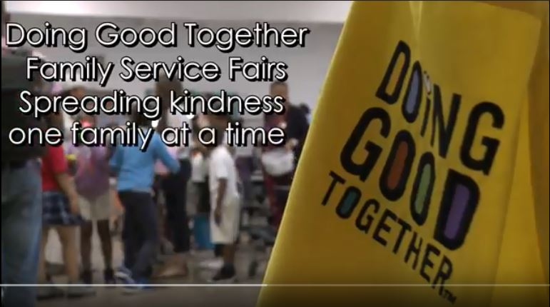 Click the image above to view our video (via YouTube) featuring participants from our 2017 DGT Family Service Fairs in Miami-Dade School District.