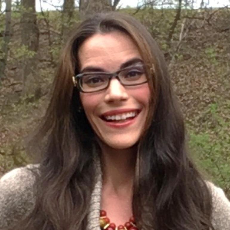 Julia Hanson, MPNA - Director of Development