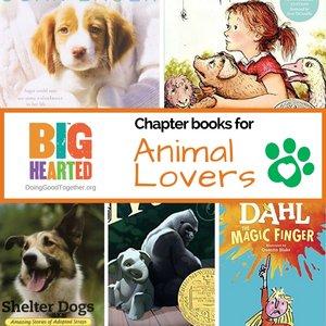 Animal books - chapter