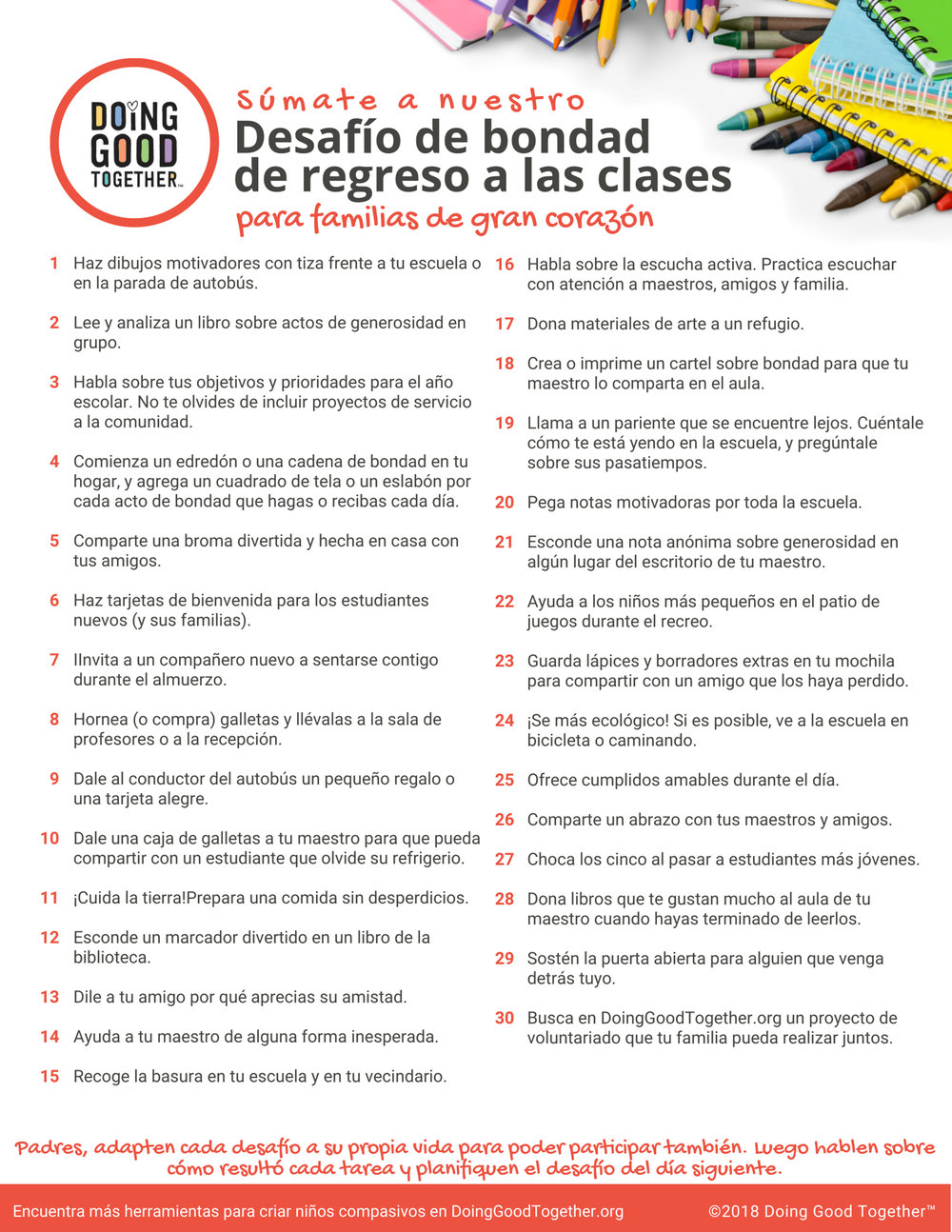 NEW! en español